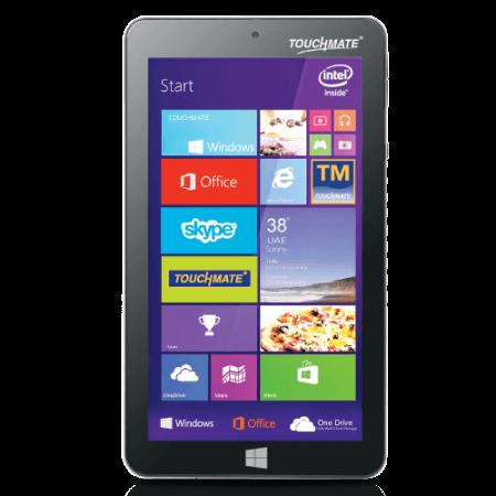 تبلت ویندوز ارزان قیمت TM-MID702W