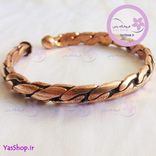 دستبند دخترانه اسپرت مسی