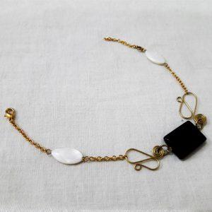 دستبند گرانیت مدل ۱