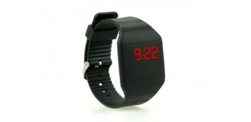 ساعت LED دستبندی کوچک