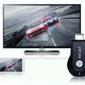 دانگل WIFI EASYCAST اتصال موبایل به تلویزیون