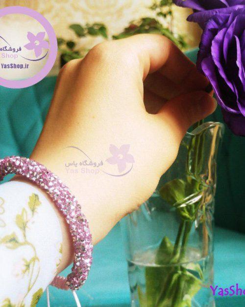 دستبند دخترانه فانتزی