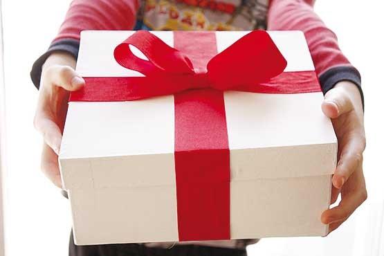 استفاده از هدیه برای ارتقای کسب و کار